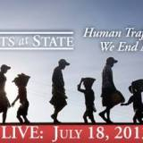 Hangouts At State: Human Trafficking – How Can We End Modern Slavery?