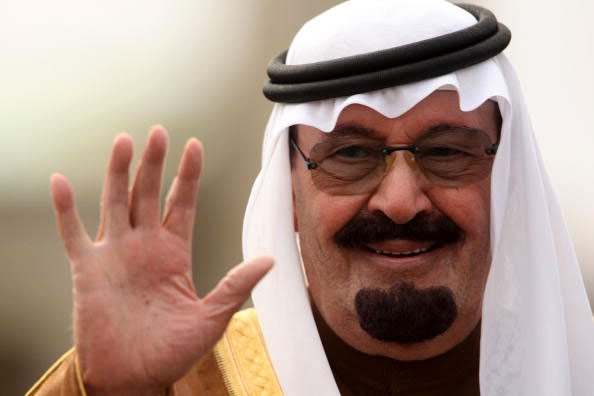 Ople Center lauds decision of King Abdullah to extend Saudi deadline