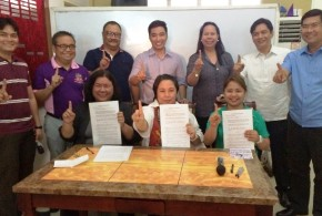Ople Center, IBP and Rotaract Club of Malolos, Bulacan to give free legal aid to trafficking victims