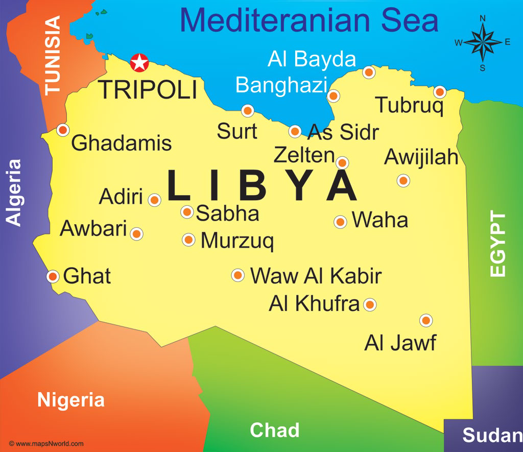 OFWs in Libya seek understanding — Ople Center