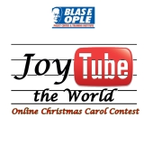 Blas F. Ople Center launches global search for the most gleeful OFW Christmas carol