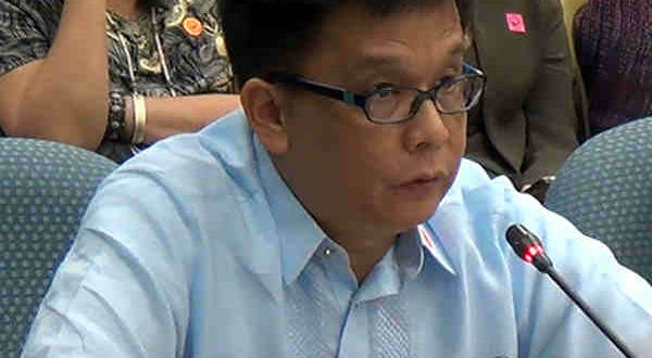POEA Chief deserves praise, not ouster