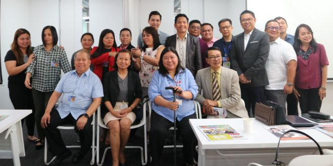 Conference on Digital Transformation for the OFW Sector
